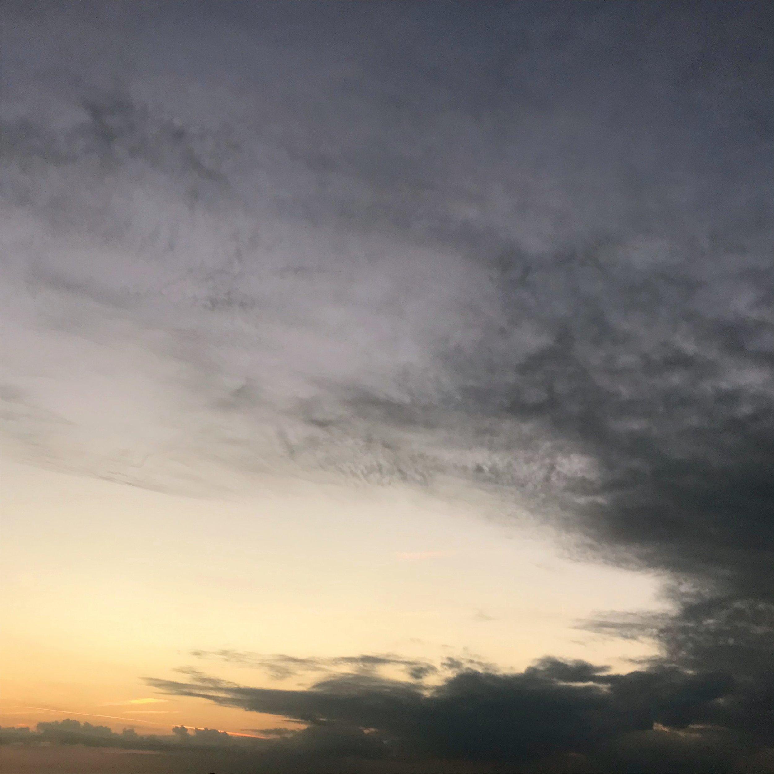 After Sunset, Lido Beach