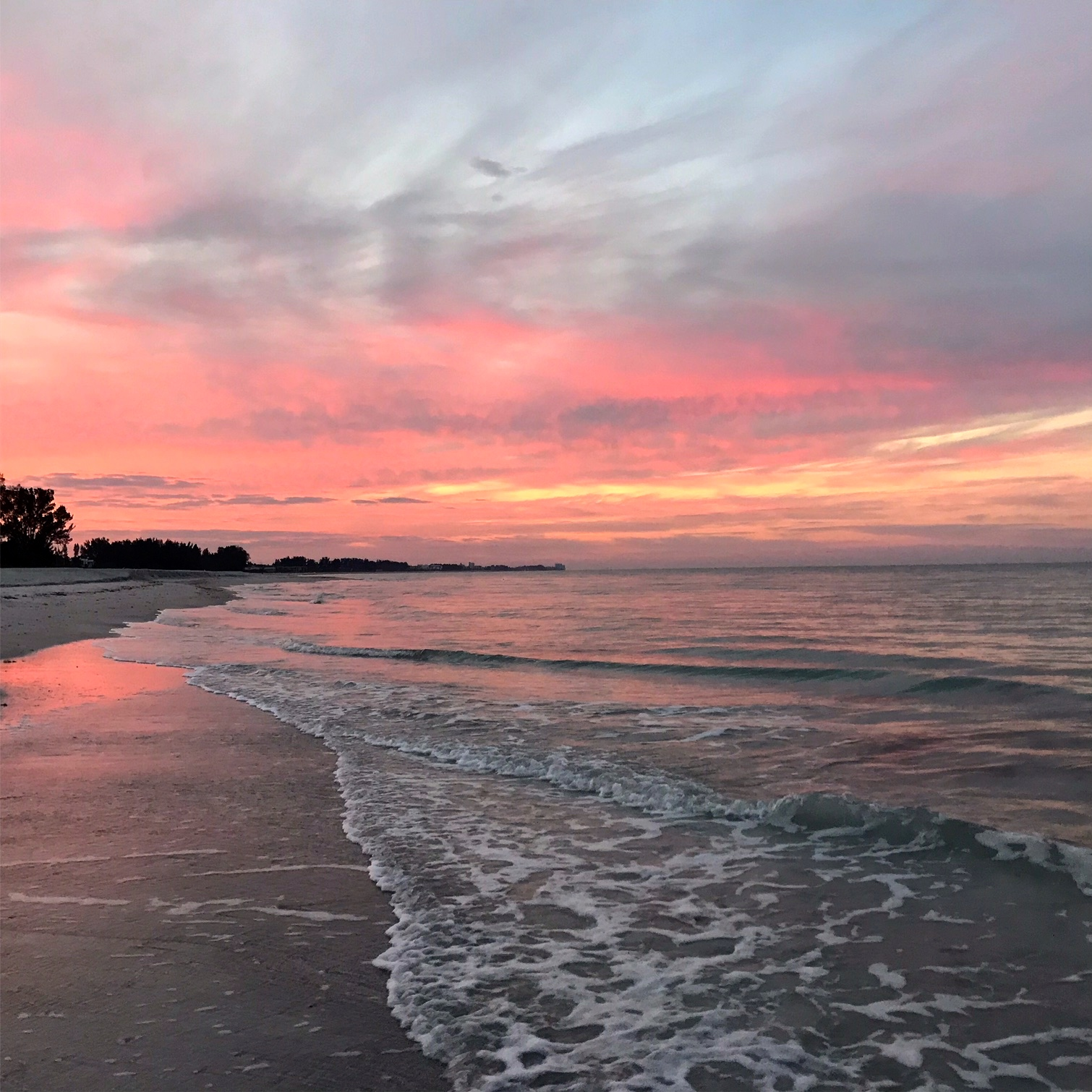 Sunrise, Longboat Key
