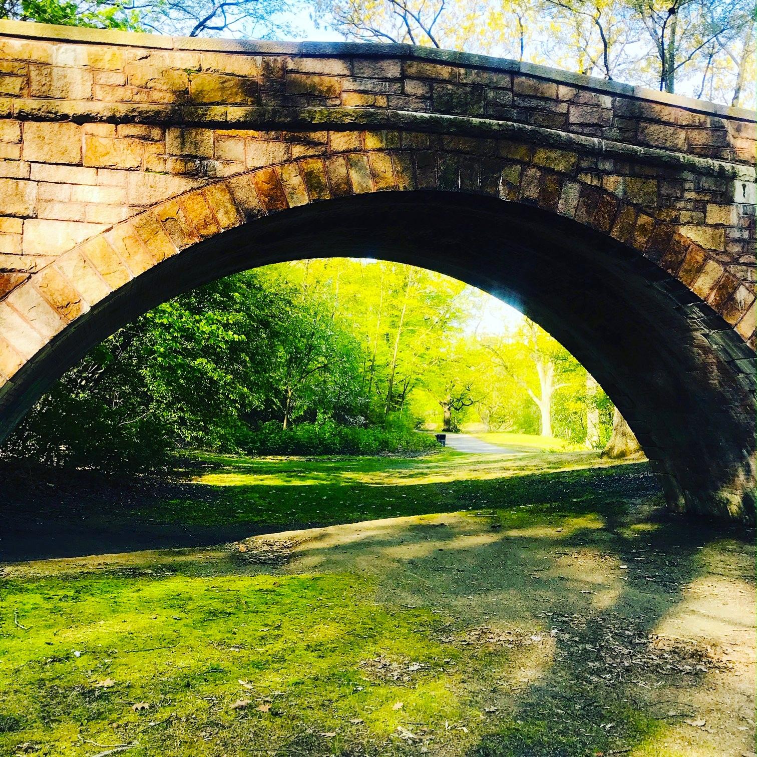 Riverway, Brookline, MA