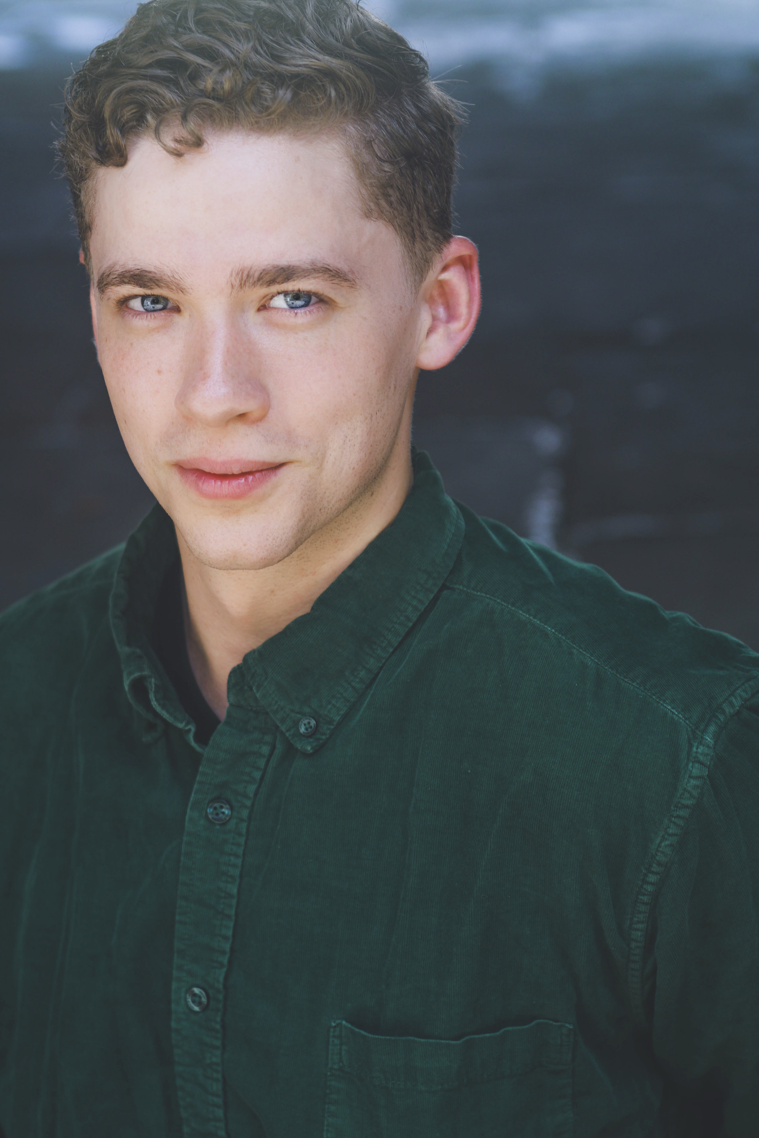 Nate DeCook - NYC based Actor and SingerYou know. If you're looking for that sort of thing.