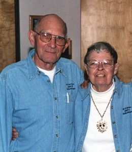 Don and Helen