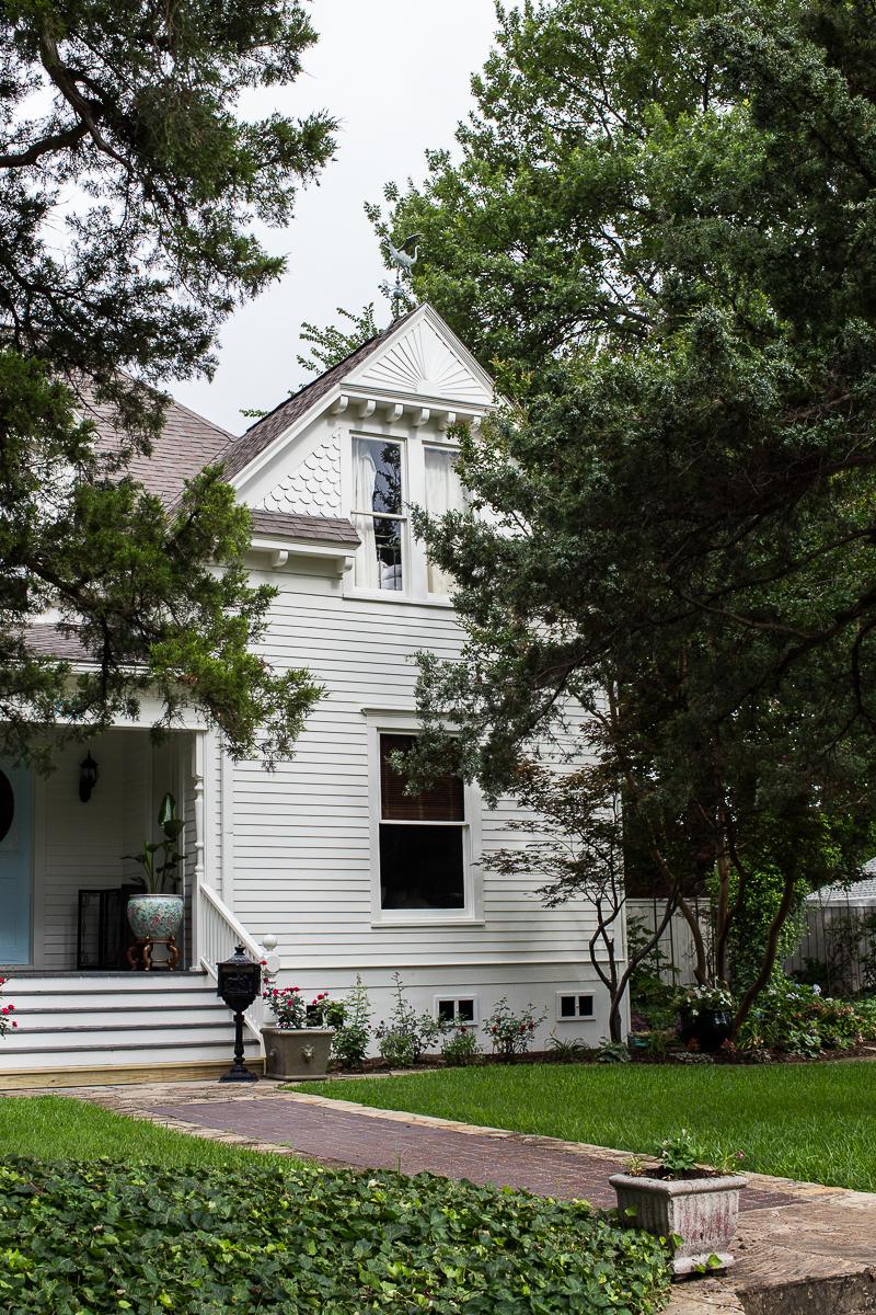 Historic Home in McKinney, TX