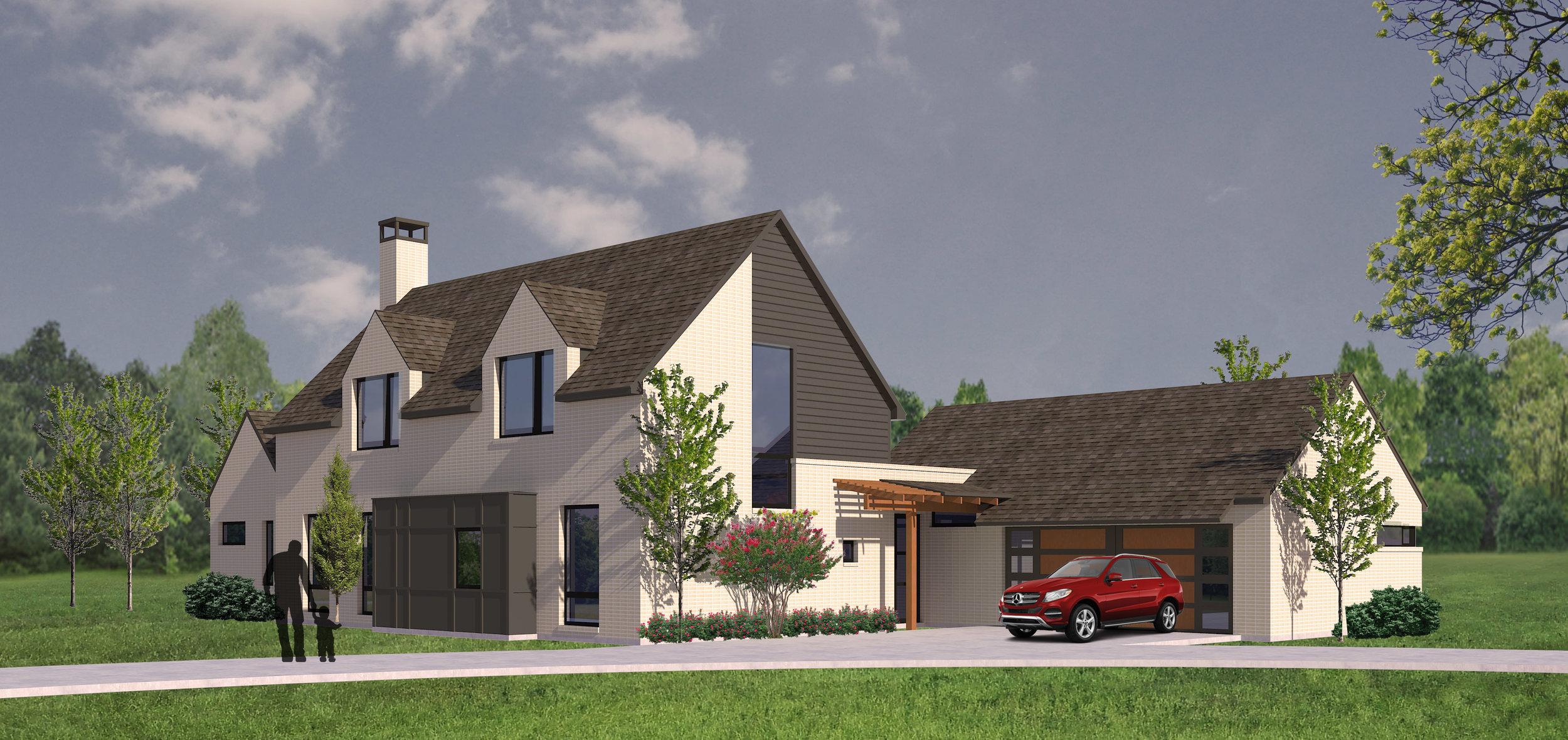 3707 Primrose court / 3 bedroom+flex / 3 bath / 2 car garage / 3004 conditioned sf