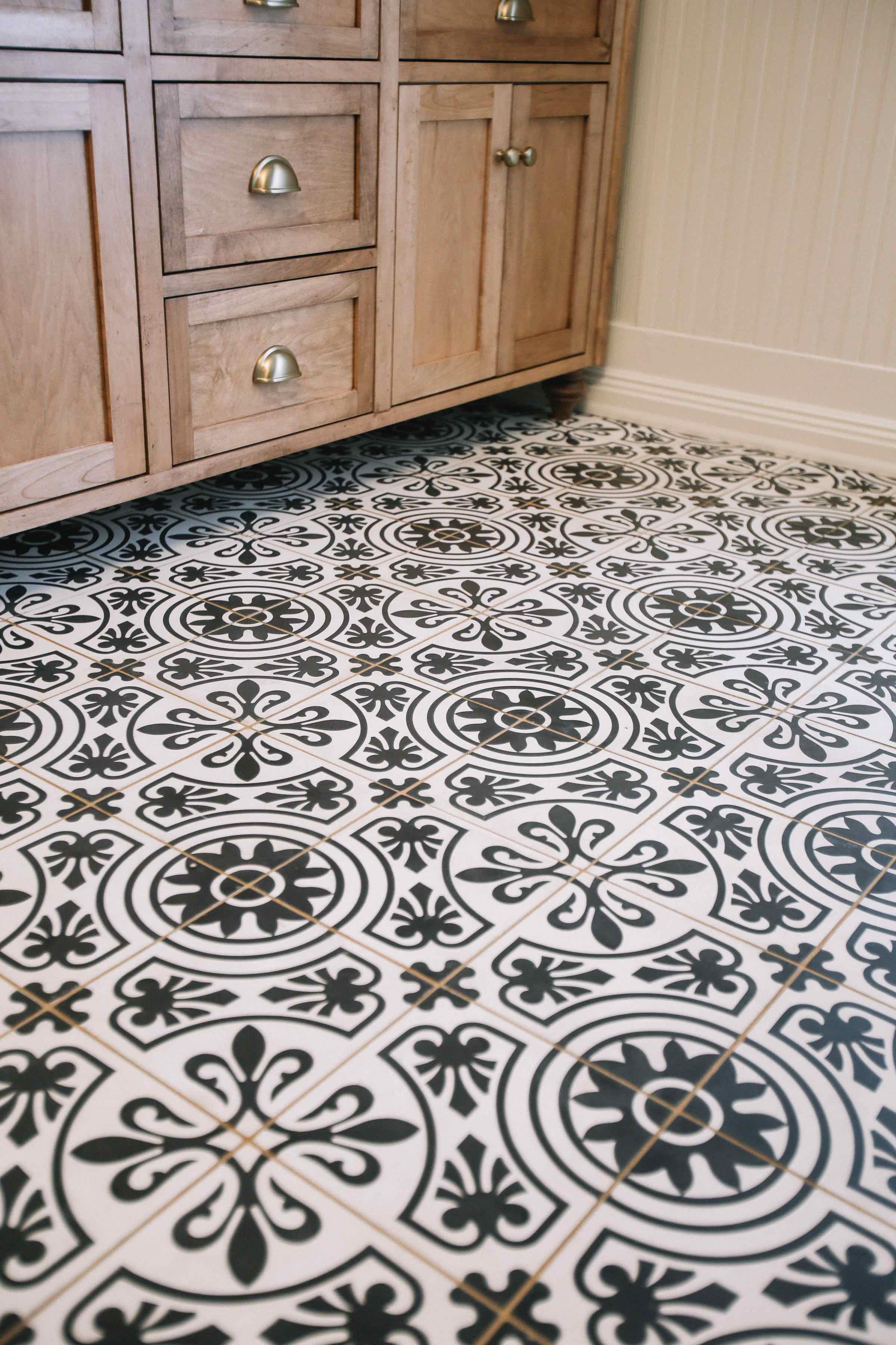 Patterned-tile-in-a-bathroom-remodel.jpg