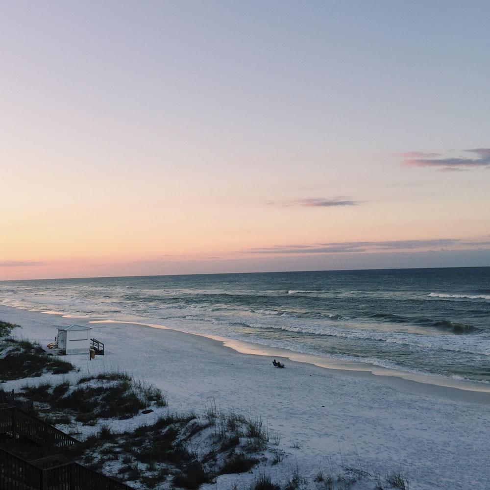 Miramar Beach -