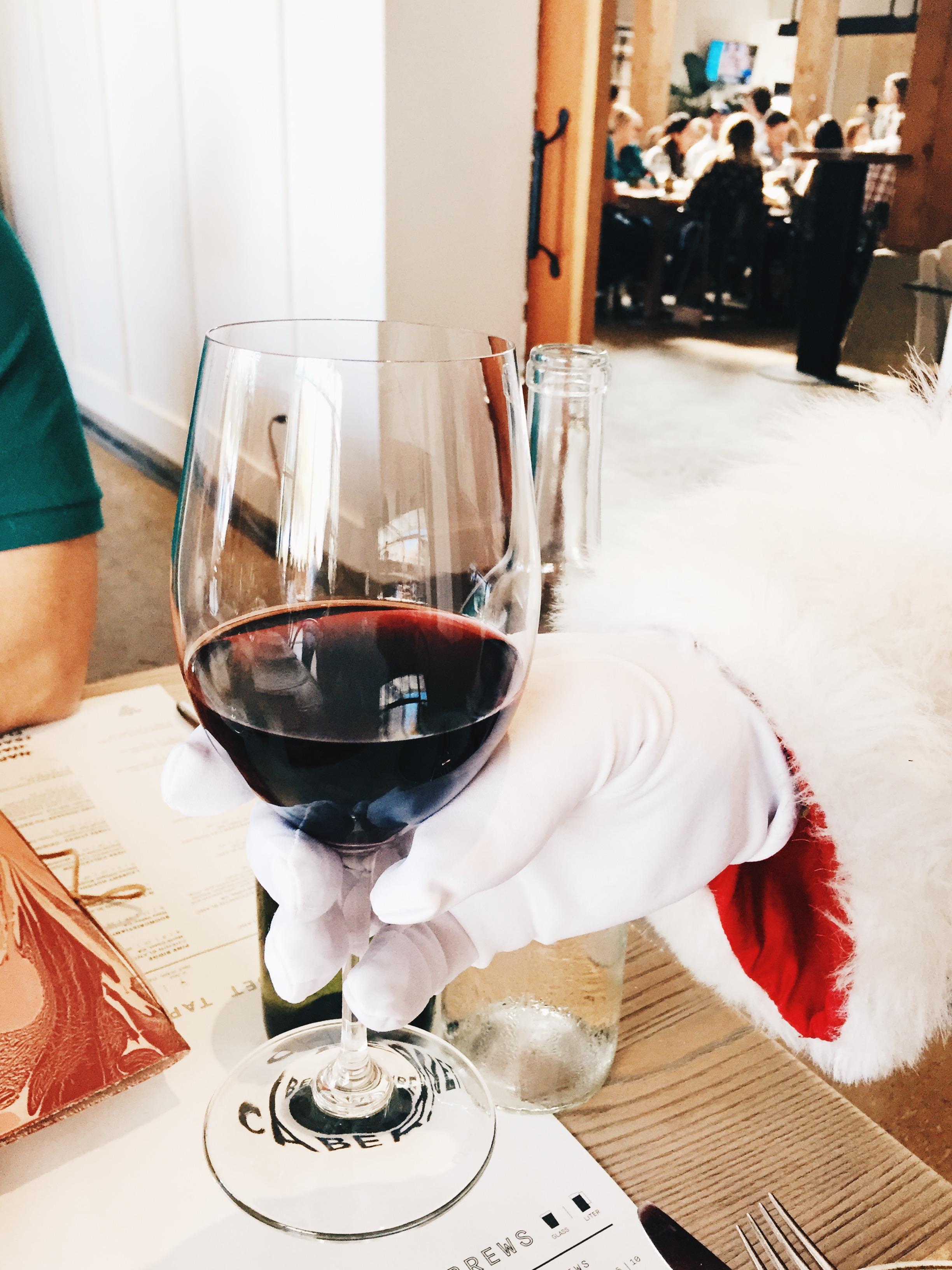 Vine Huggers
