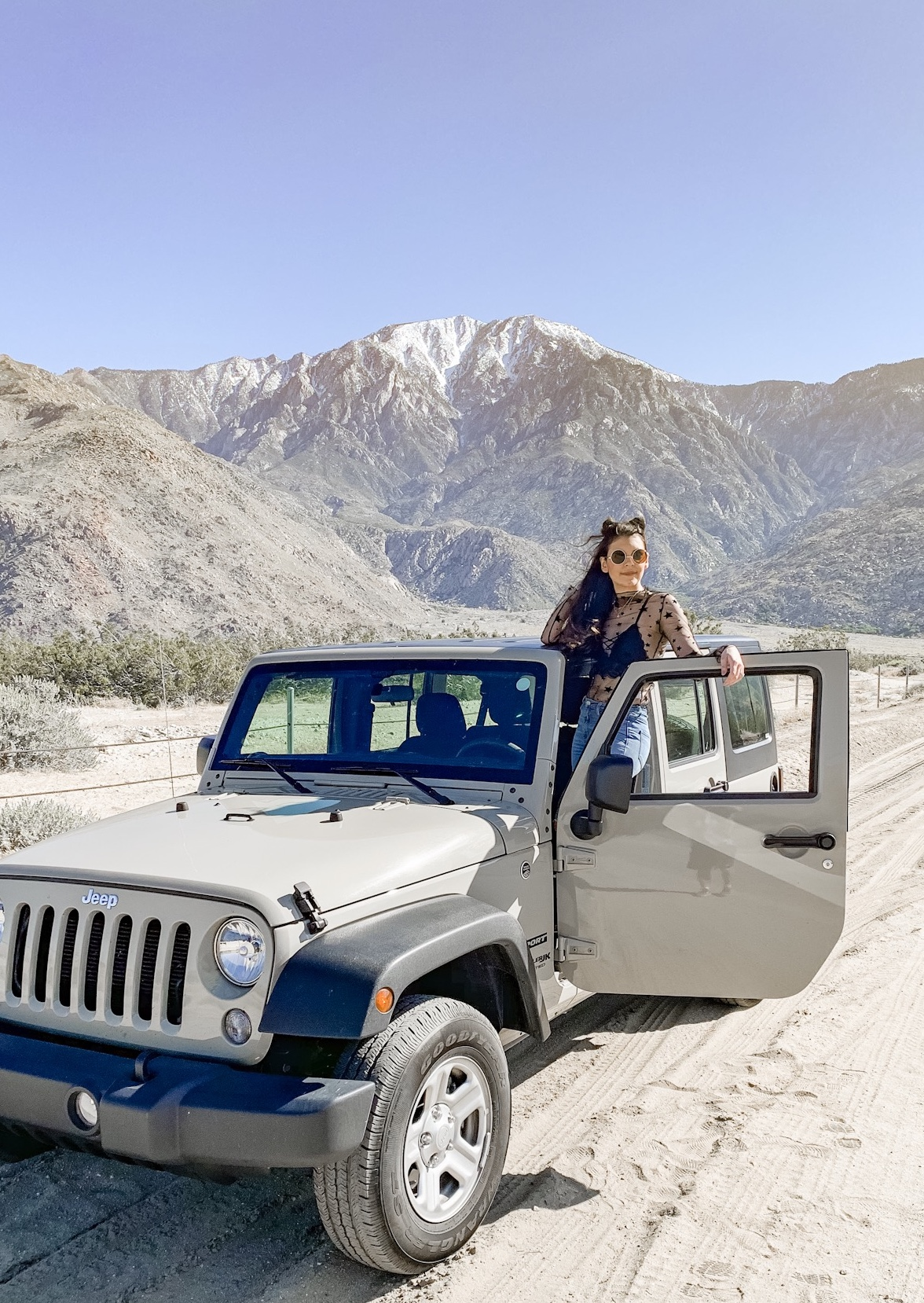 Things to do around Coachella -