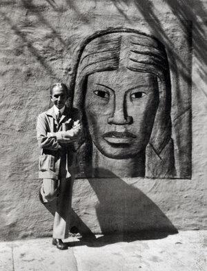 Ramos Martinez ca 1936.