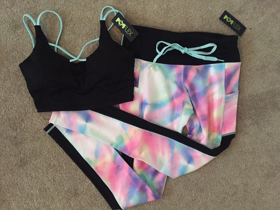 So excited about my new POPFLEX outfit! Check it out: https://www.popflexactive.com/collections/all-1