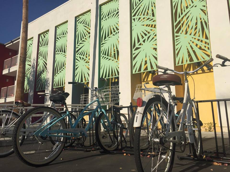 If you are taking a vacation near the beach research bike rentals ahead of time! They tend to be fairly cheap and a great way to see the area and get your blood flowing at the same time!