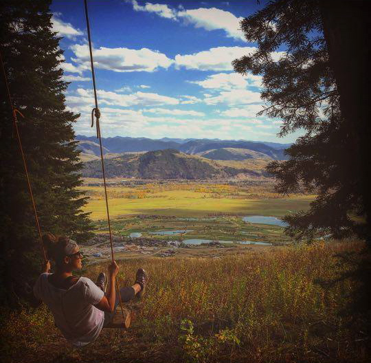 Grand Teton: Jackson Hole, Wyoming