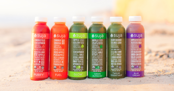 Get your 3 DAY CLEANSE  HERE