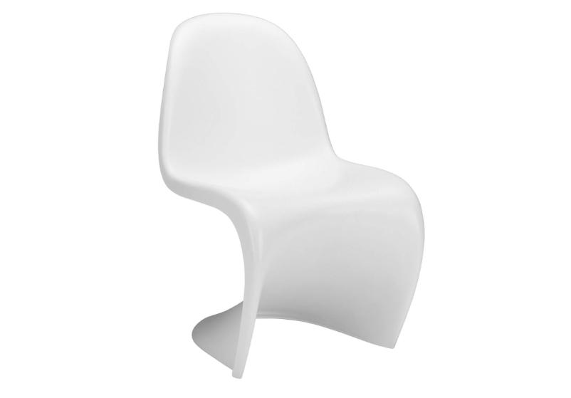 panton s chair - Amazon // $75