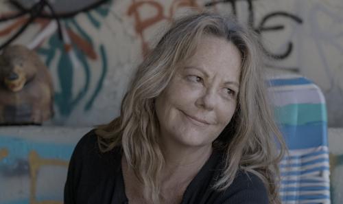 Michele as Dr. Gangrene