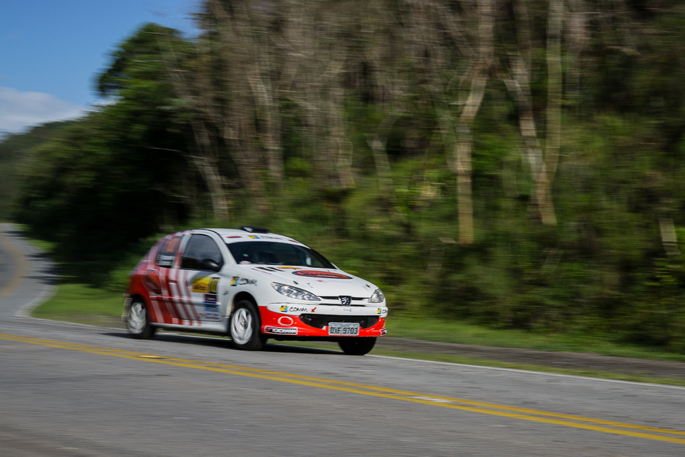 Edu Rally Racing