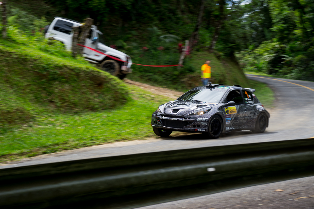 Mauricio Neves Rally Morretes