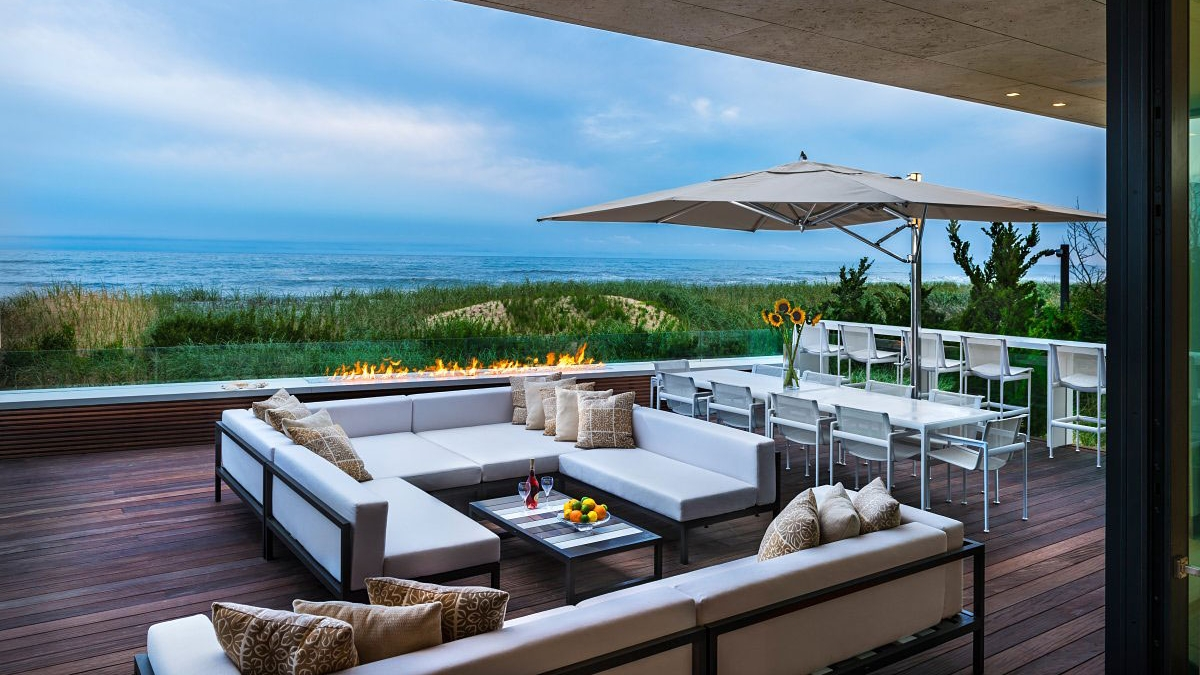 Outdoor Residential Living Spaces - 1 hr | Consultation Meeting Enjoy living outdoors with your own personal lifestyle in mind