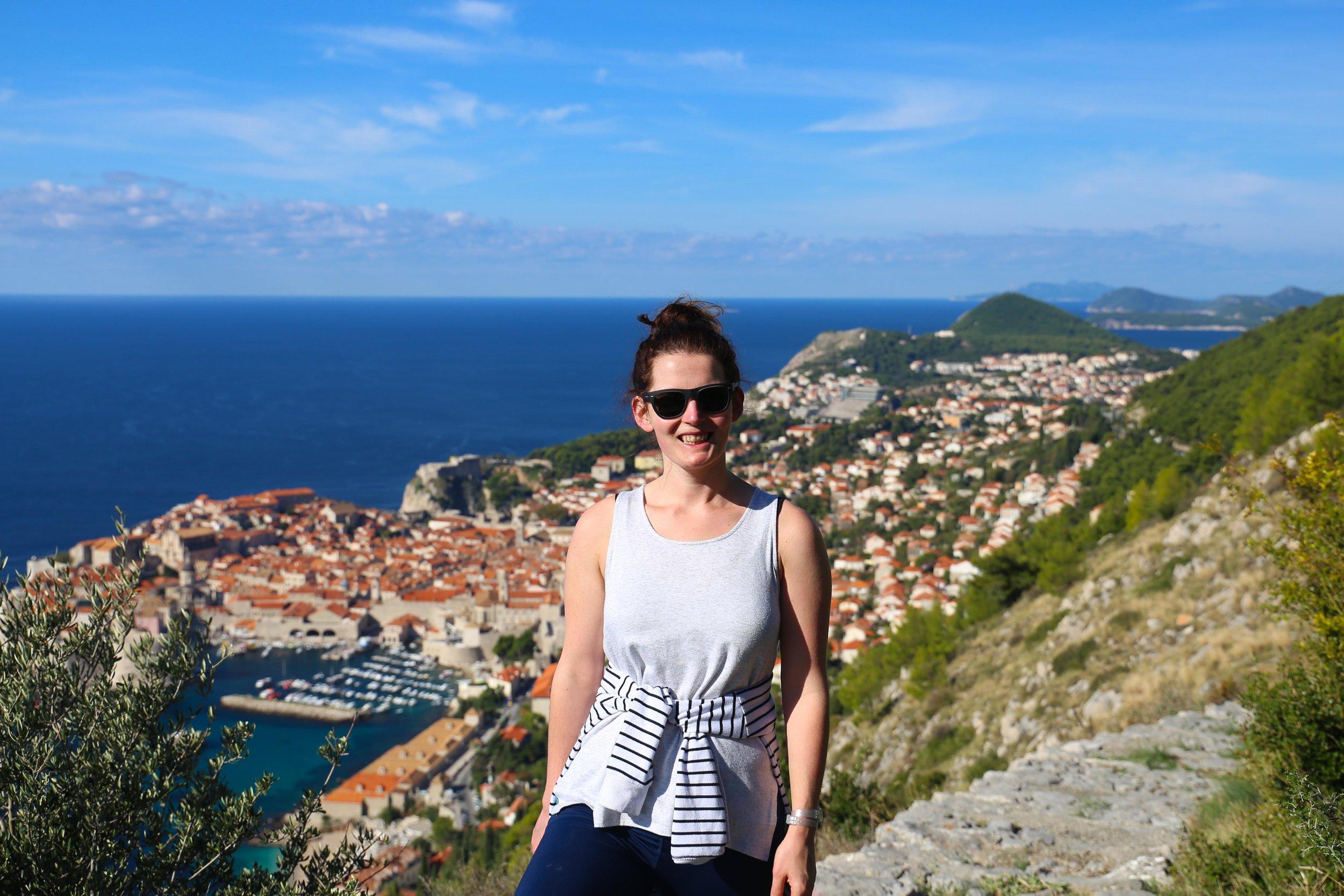 Pip on hill of dubrovnik-6702- Dubrovnik.jpg