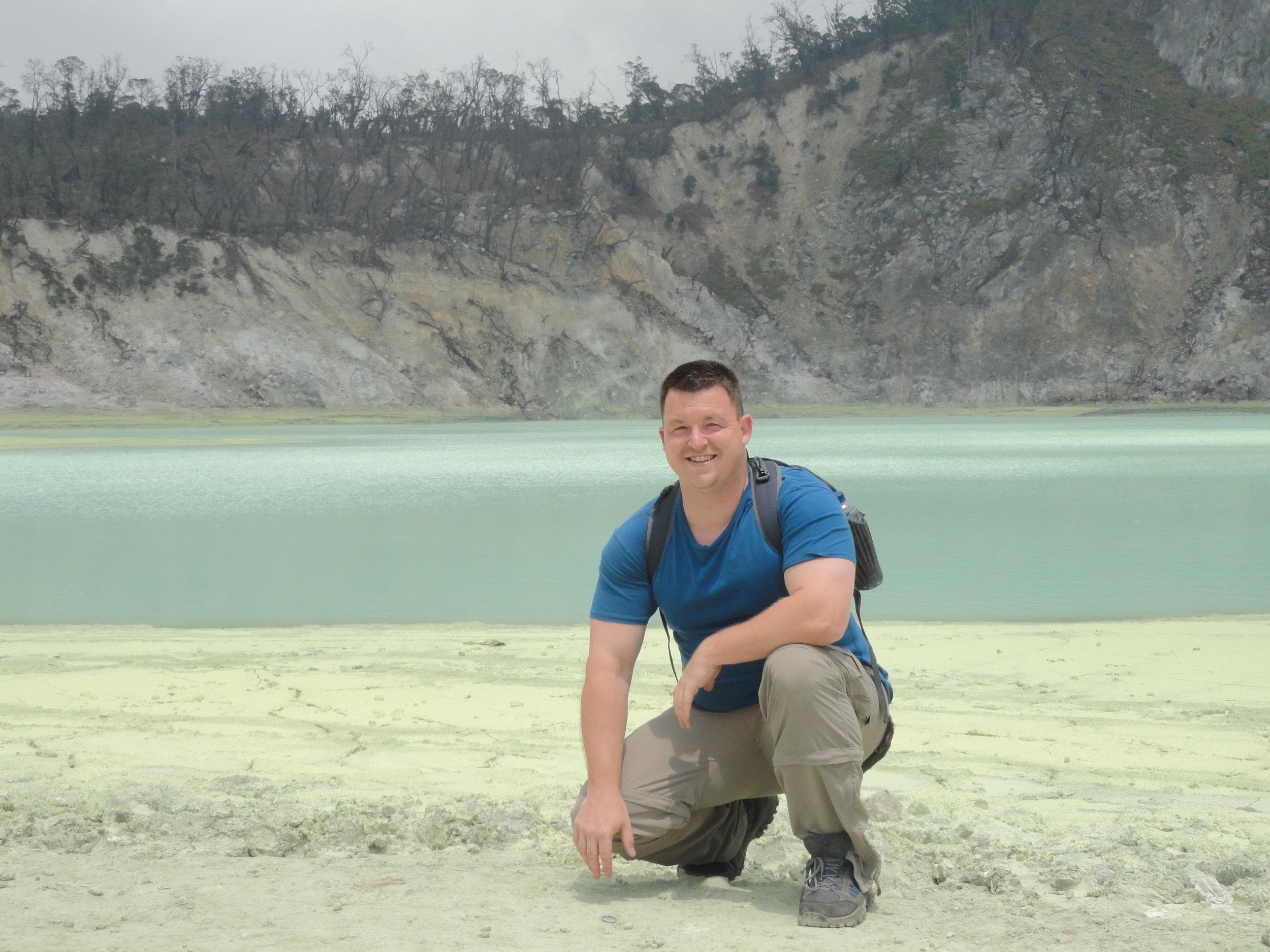Michael Huxley Indonesia.JPG