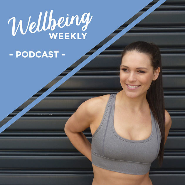 Interview on the Wellbeing Weekly podcast where I talked with Michelle about how sometimes we use travel as a form of escapism. I share tips and tricks of how not to fall for this.  Click to listen
