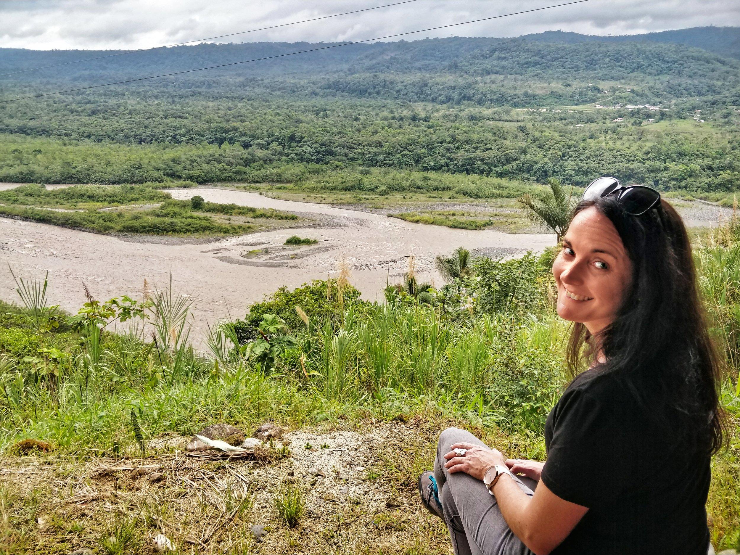 Mary-Helen Lockton Amazon Ecuador.jpeg