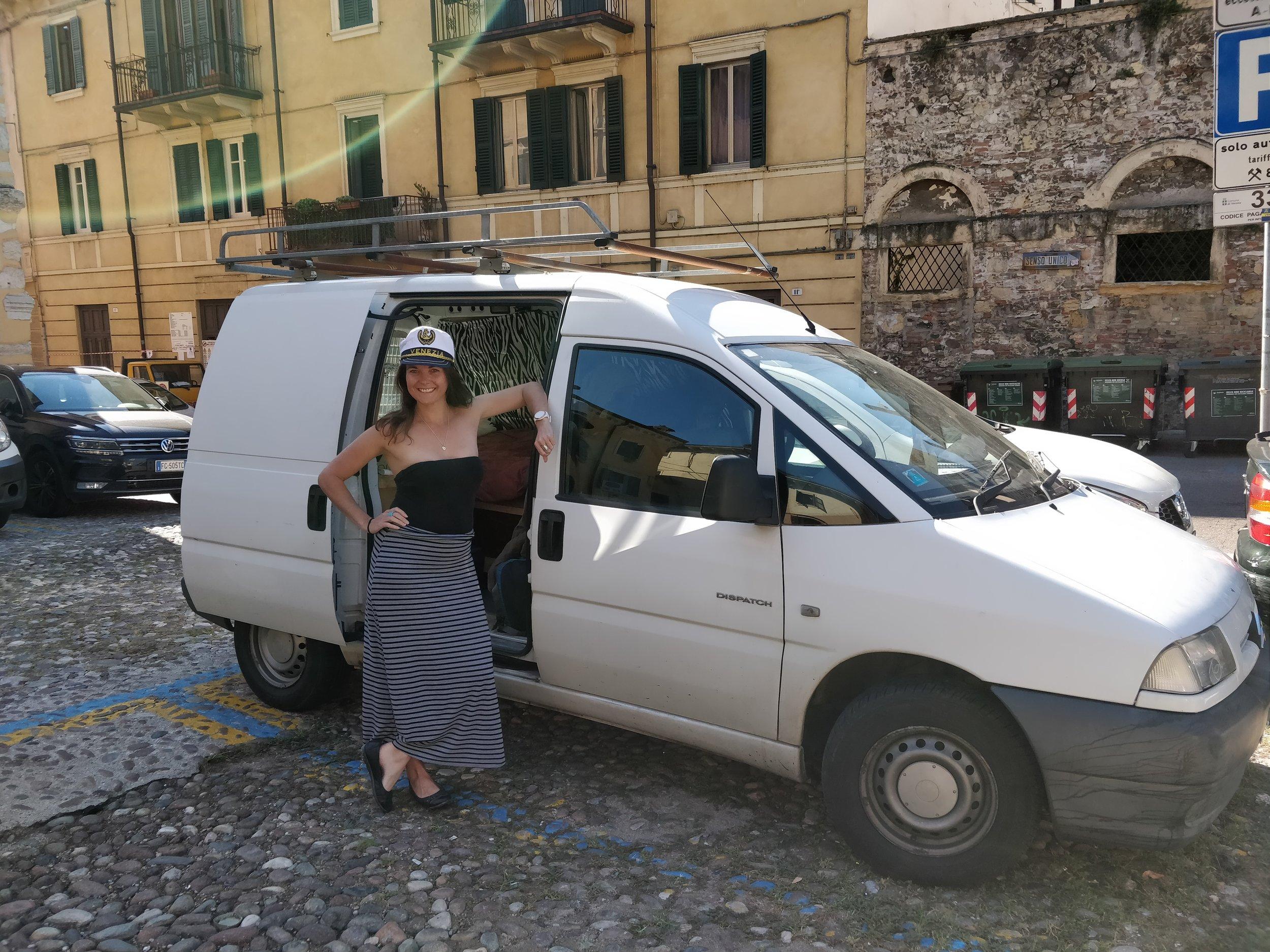 Mary-Helen Lockton campervan Italy.jpg