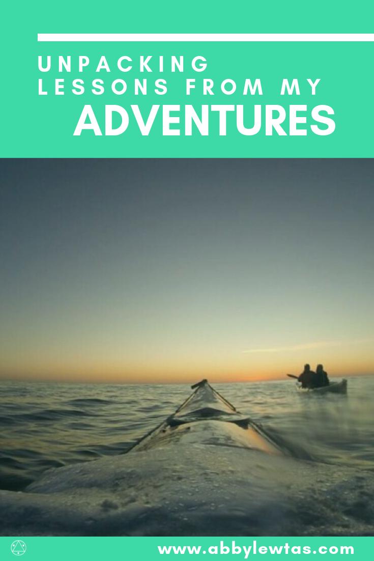 Life Adventures