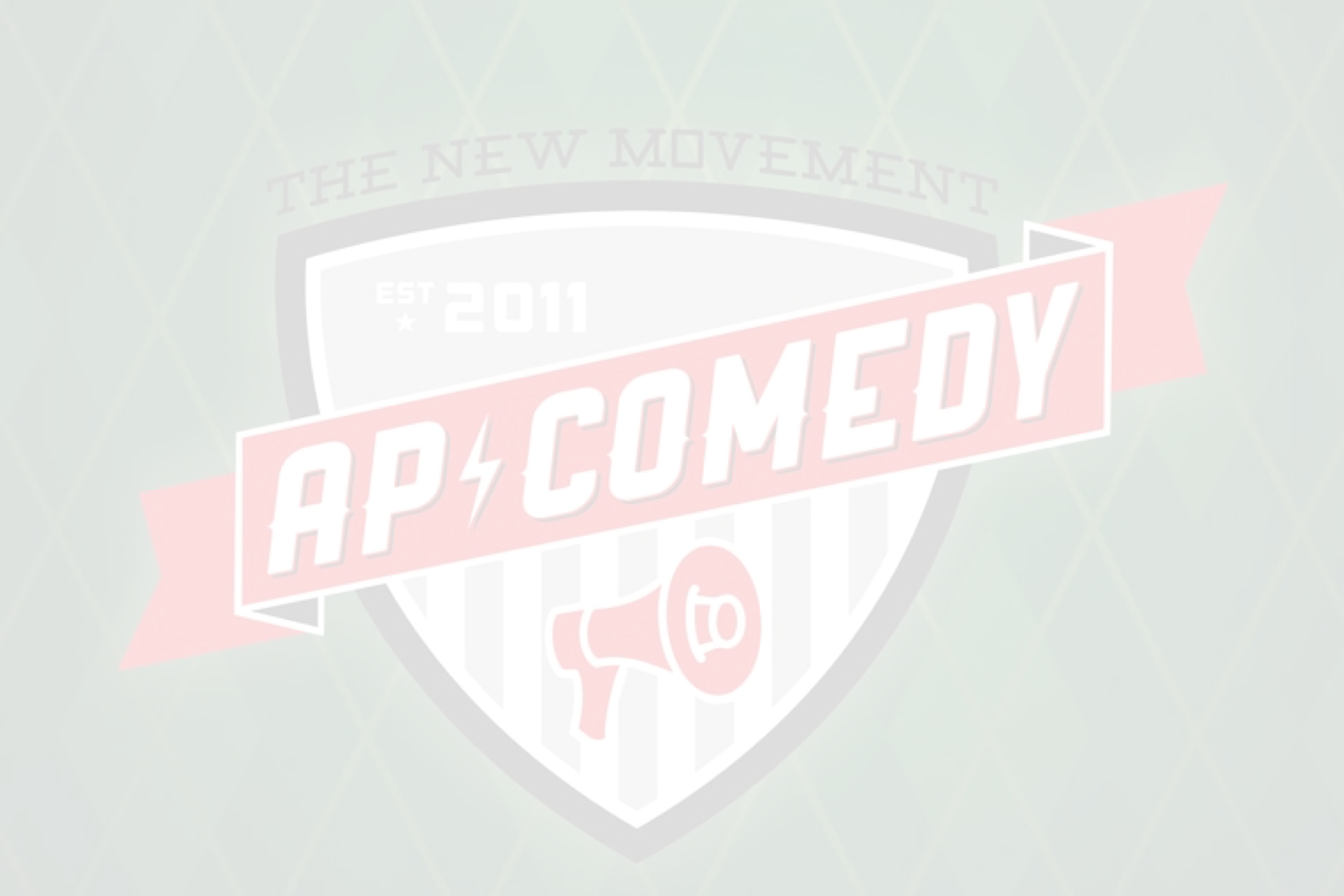 AP Comedy - How can improv comedy empower underprivileged students?