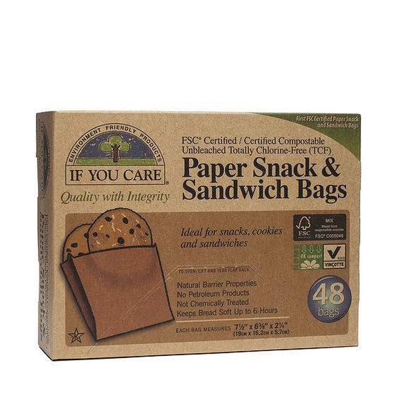 This is what we use if we don't use glass tupperware in my son's lunches.  Image Credit:  Thrive Market