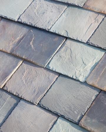 Slate Glass Tile