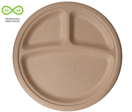 EcoProducts - Wheat Straw Plates and Bowls  - see site for prices