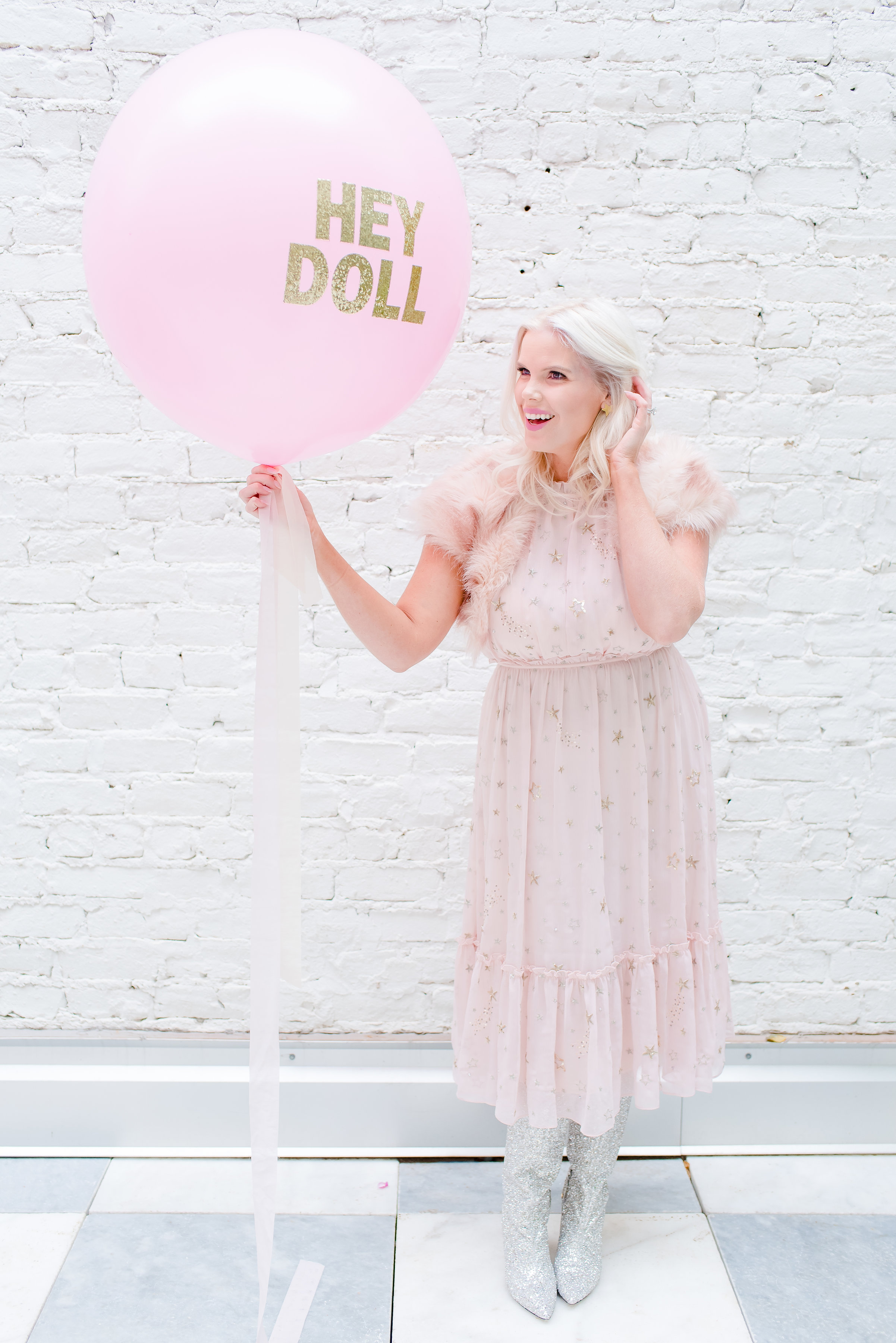 The Caroline Doll Blog Pink Shopping Guide