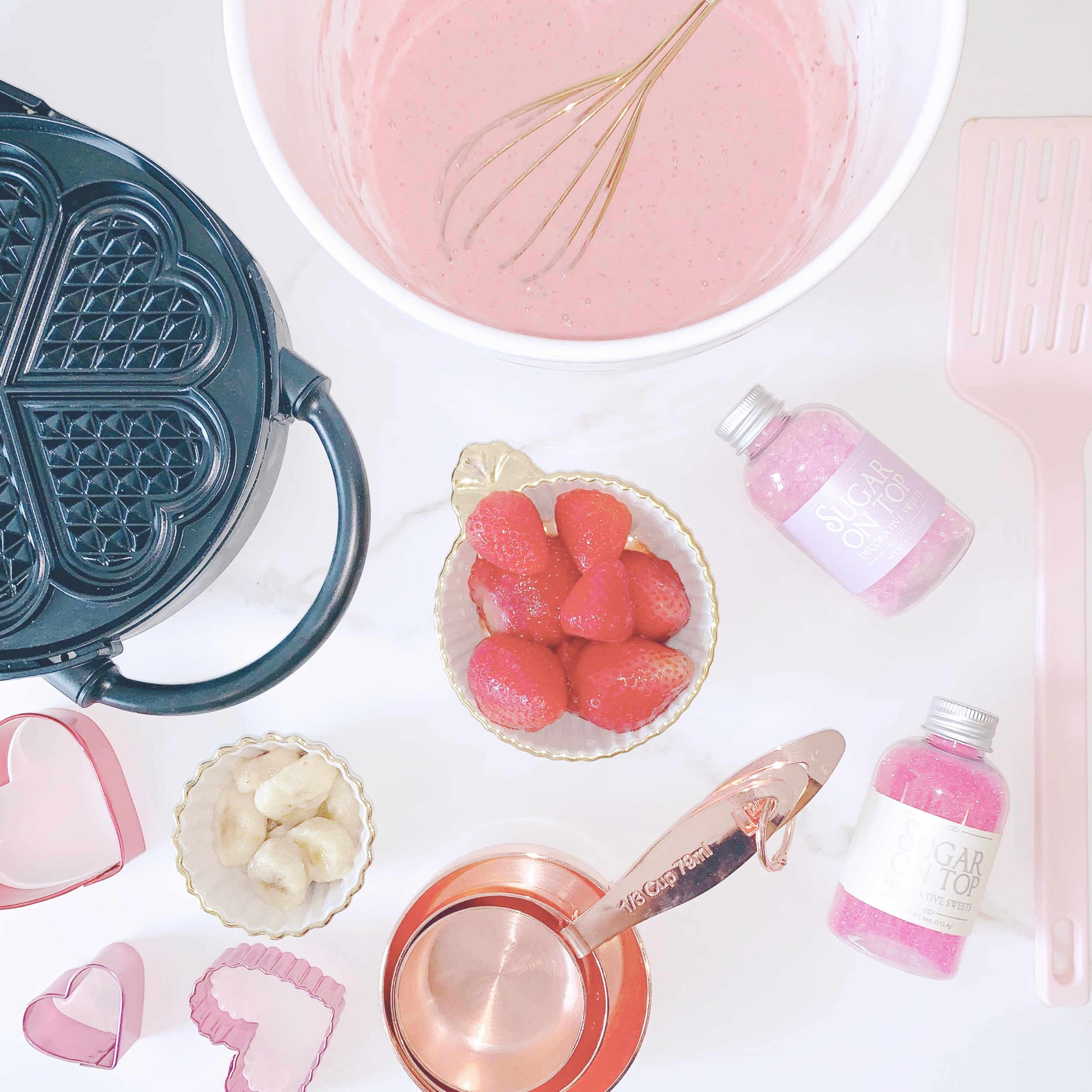 the-caroline-doll-a-pink-waffle-a-day-keeps-the-doctor-away-gluten-free-waffle-recipe.JPG