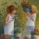 Rosemary Hain