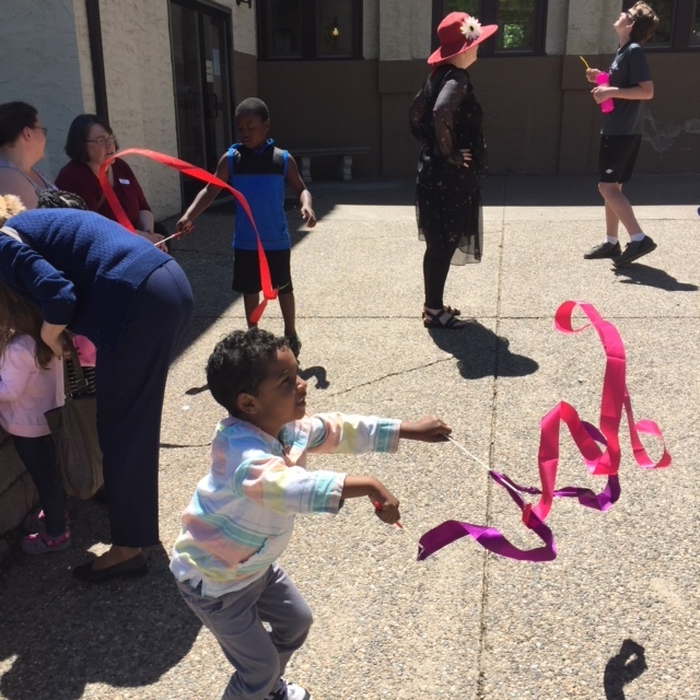 Sunday School Spring Fling Celebration | May 2018