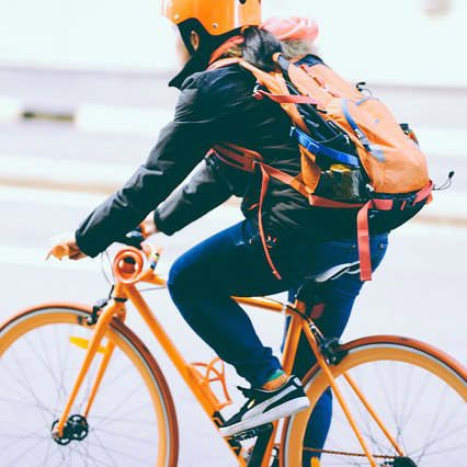 Achieved consensus from diverse stakeholders on the five priorities to reduce cycling crashes in Victoria |   Coroners Court of Victoria