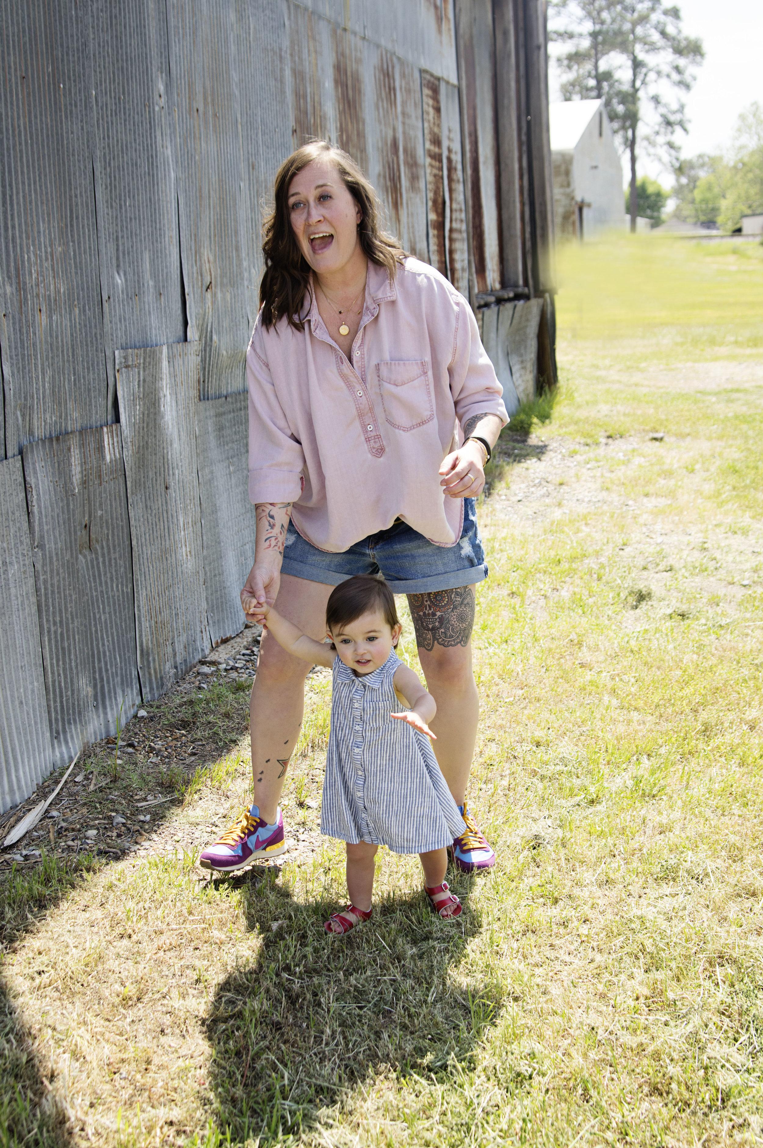 Jackie Daily Photography | Monroe, Louisiana Photographer
