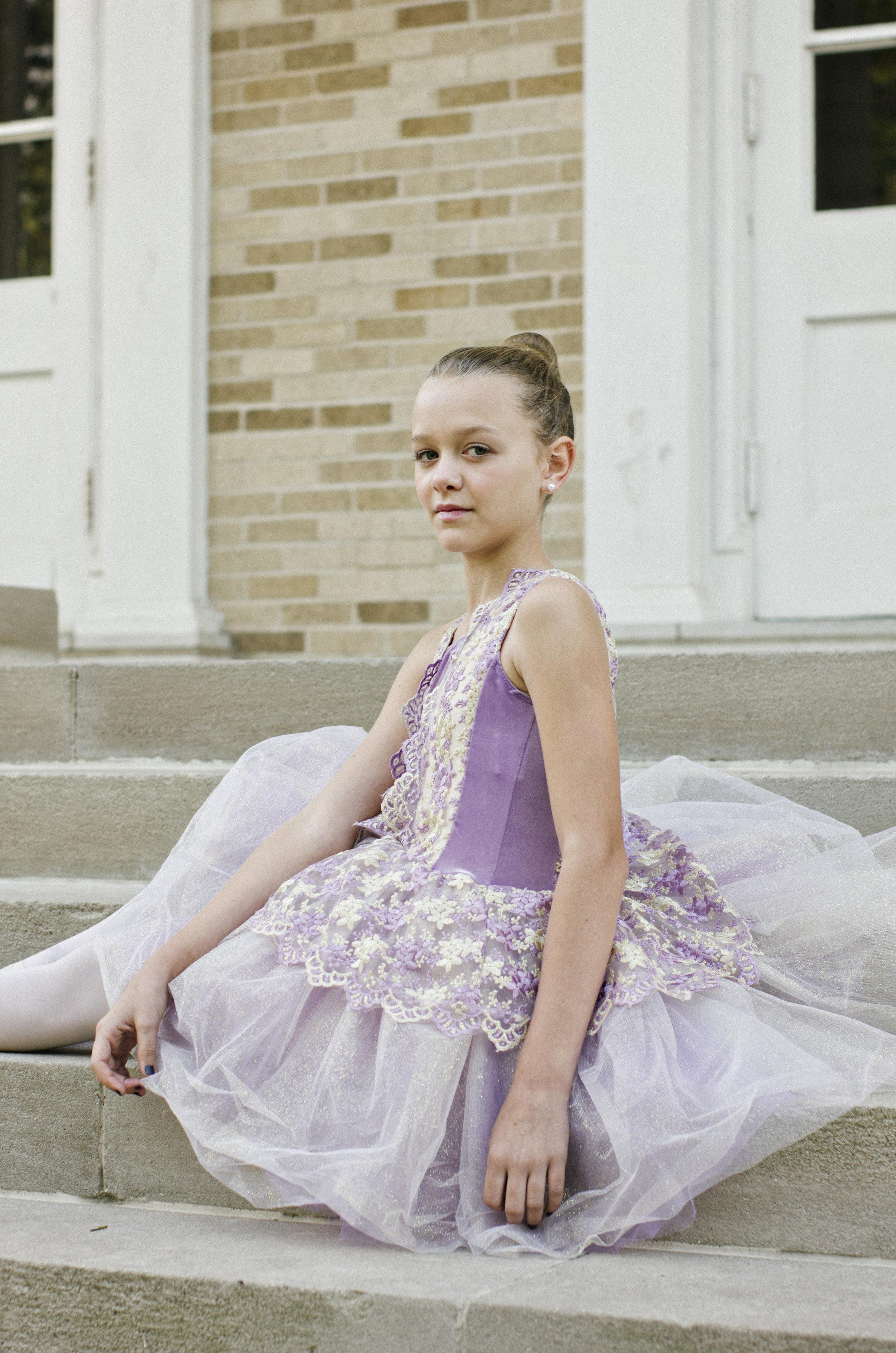 Dance Portrait