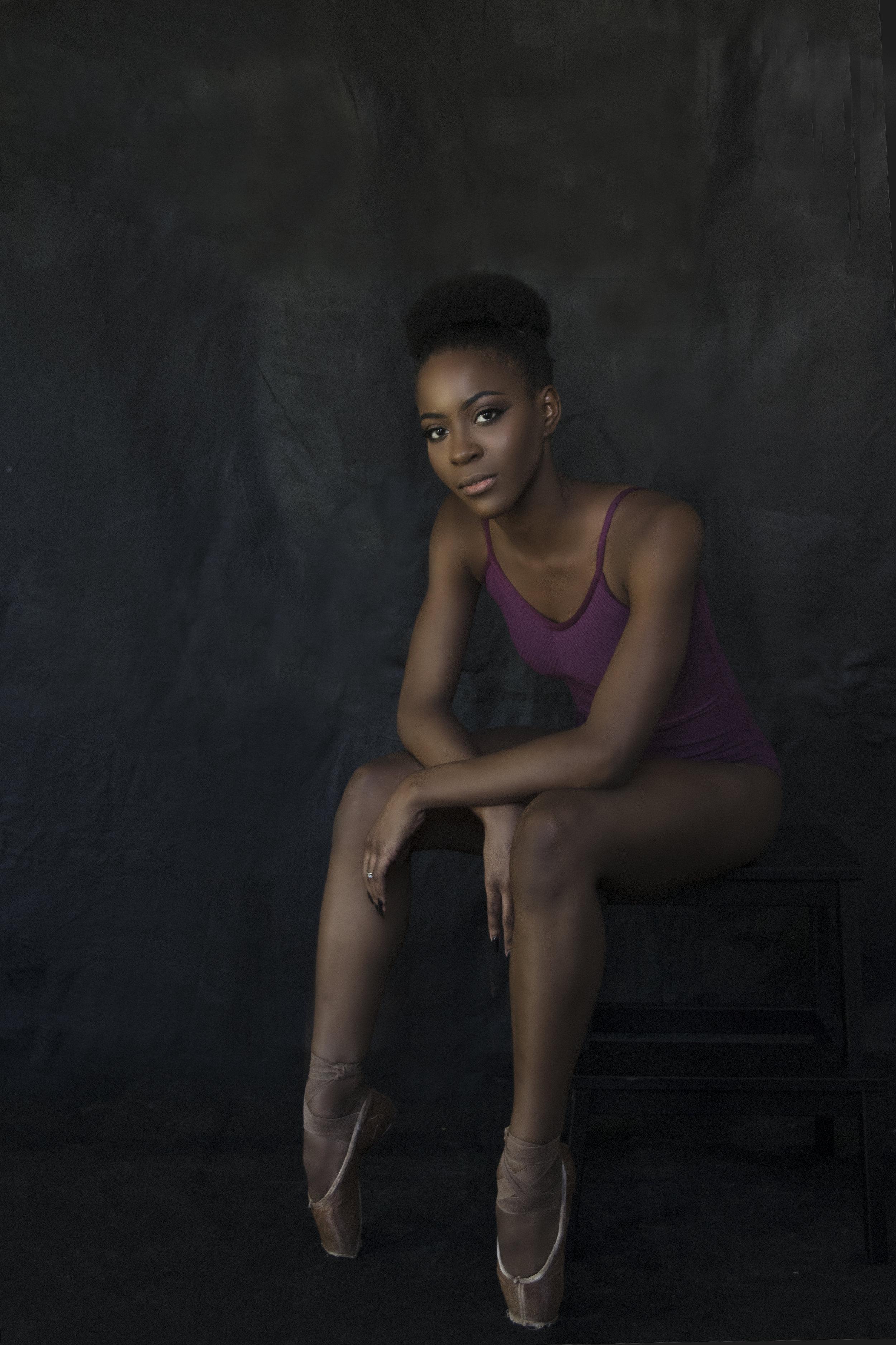 Dancers Portfolio