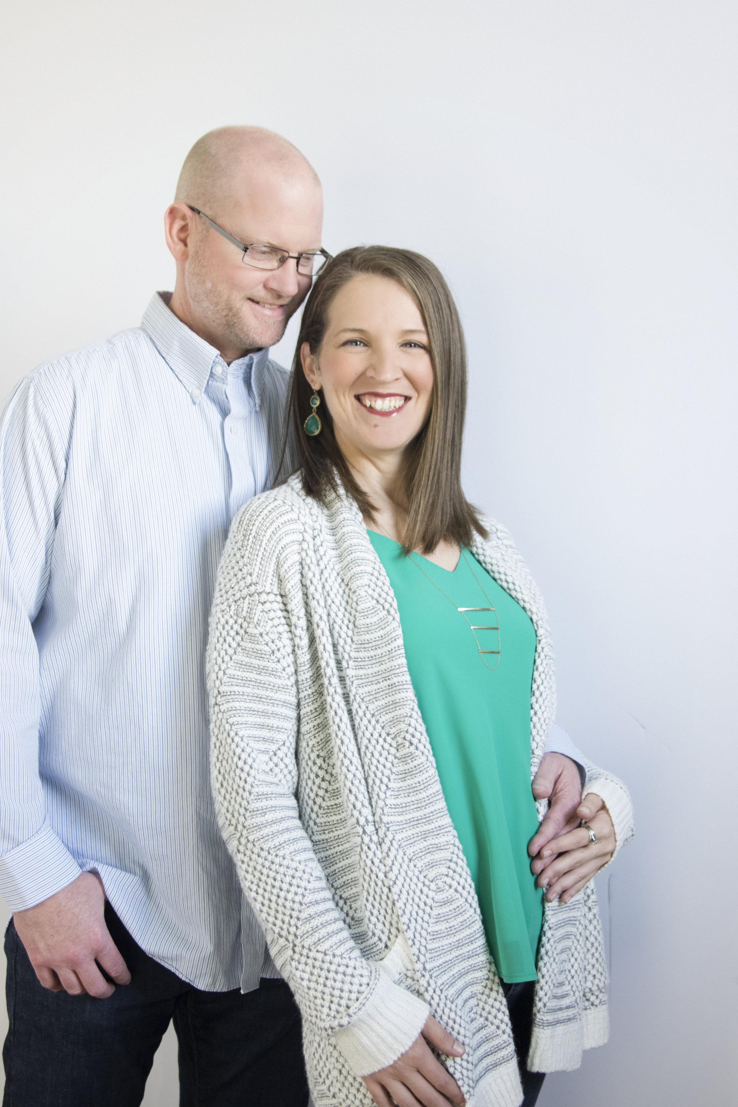 Heirloom Family Portraits