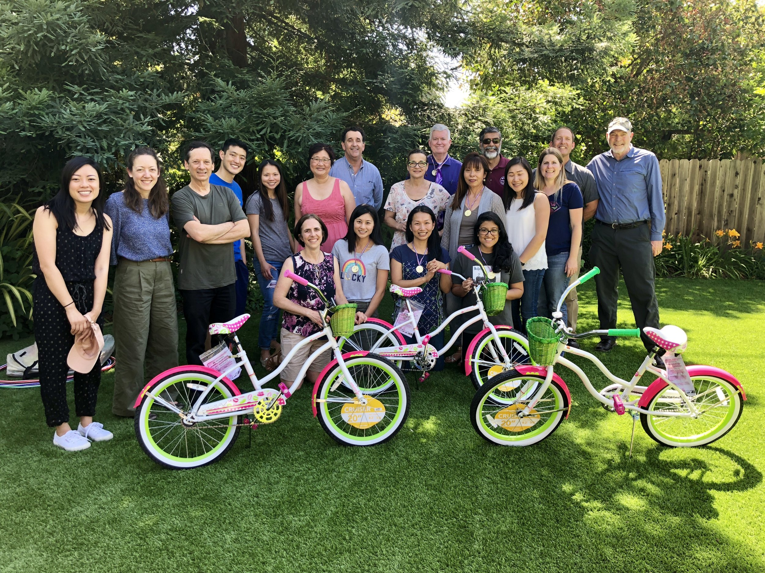Our Faculty — Stanford - O'Connor Family Medicine Residency