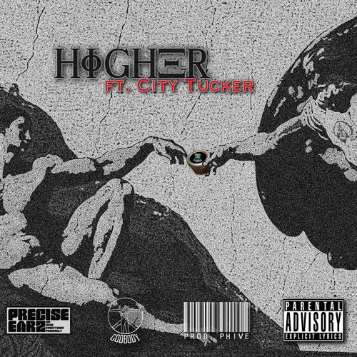 """Brand new banger from Phive putting his city Orlando on the map for this 4.20.. The record is called """"Higher"""" and it features City Tucker. Overall the track is riding. Hit play and do yourself a favor."""