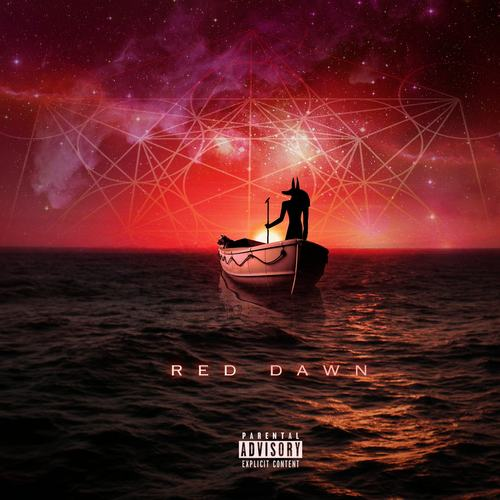 """New project from Atlanta based rapper B.L.A.C.K Baron. His project """"Red Dawn"""" shows how diverse he is. Baron is focused on taking it to the top. The sky is the limit for this talented artist. He's doing one serious press run for this project as well. Make sure you check out this record."""