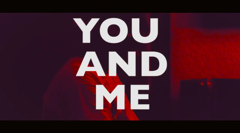 """Caal Vo has Virginia on his back. Chesapeake, Va is on the map heavy. Caal Vo new visual for """"You And Me"""" feels like pure vibe. The video takes place in Caal Vo spot. Caal Vo is focused on building. This one is shot in bloody red. Make sure you take time to check this out."""