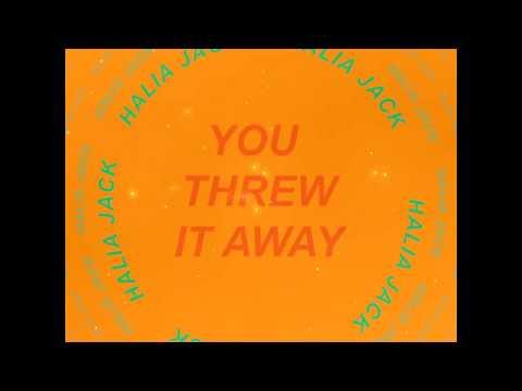 Threw it away.jpg