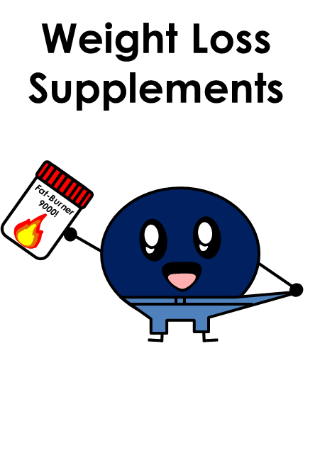 Weight Loss Supplements Logo1