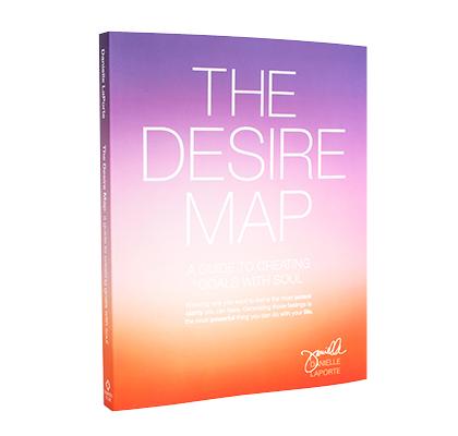 Danielle LaPorte The Desire Map