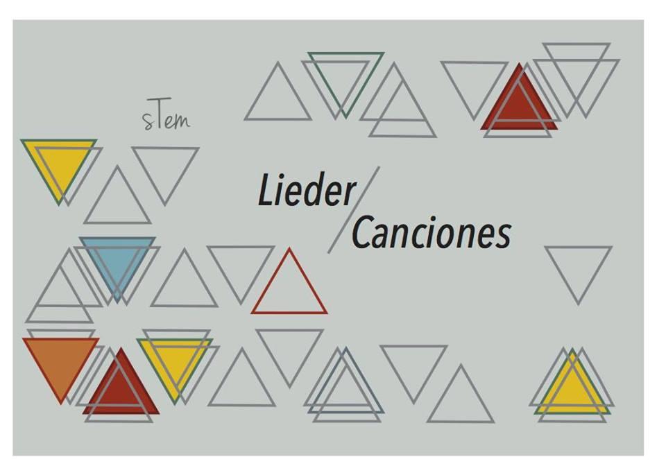sTem Lieder Canciones album cover.jpg