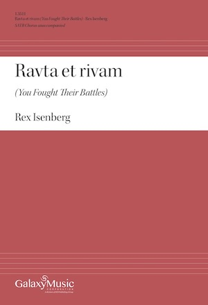 Rex Isenberg - Ravta et rivam COVER ONLY SMALL.jpg