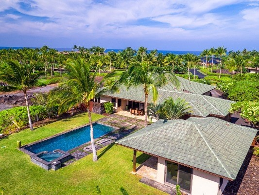 Offered by Luxury Big Island by Harold Clarke for $2,250,000 (MLS#: 601101)